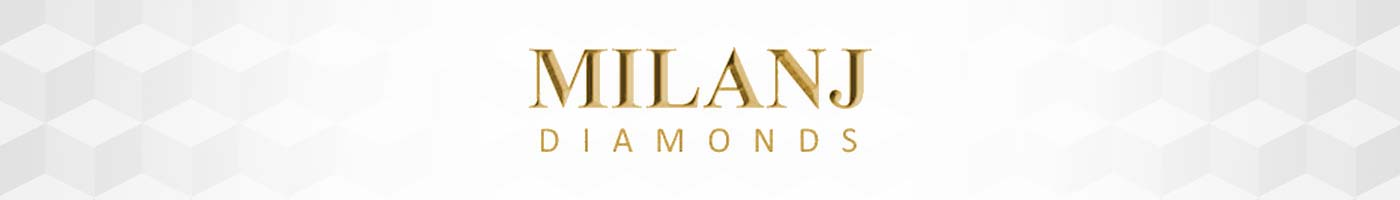 Milanj Diamonds Necklaces
