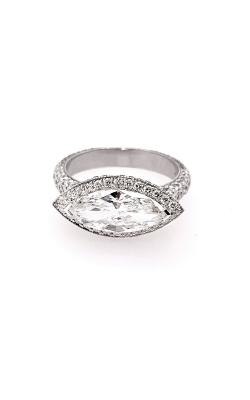 Milanj Diamonds Engagement Rings 010050 product image