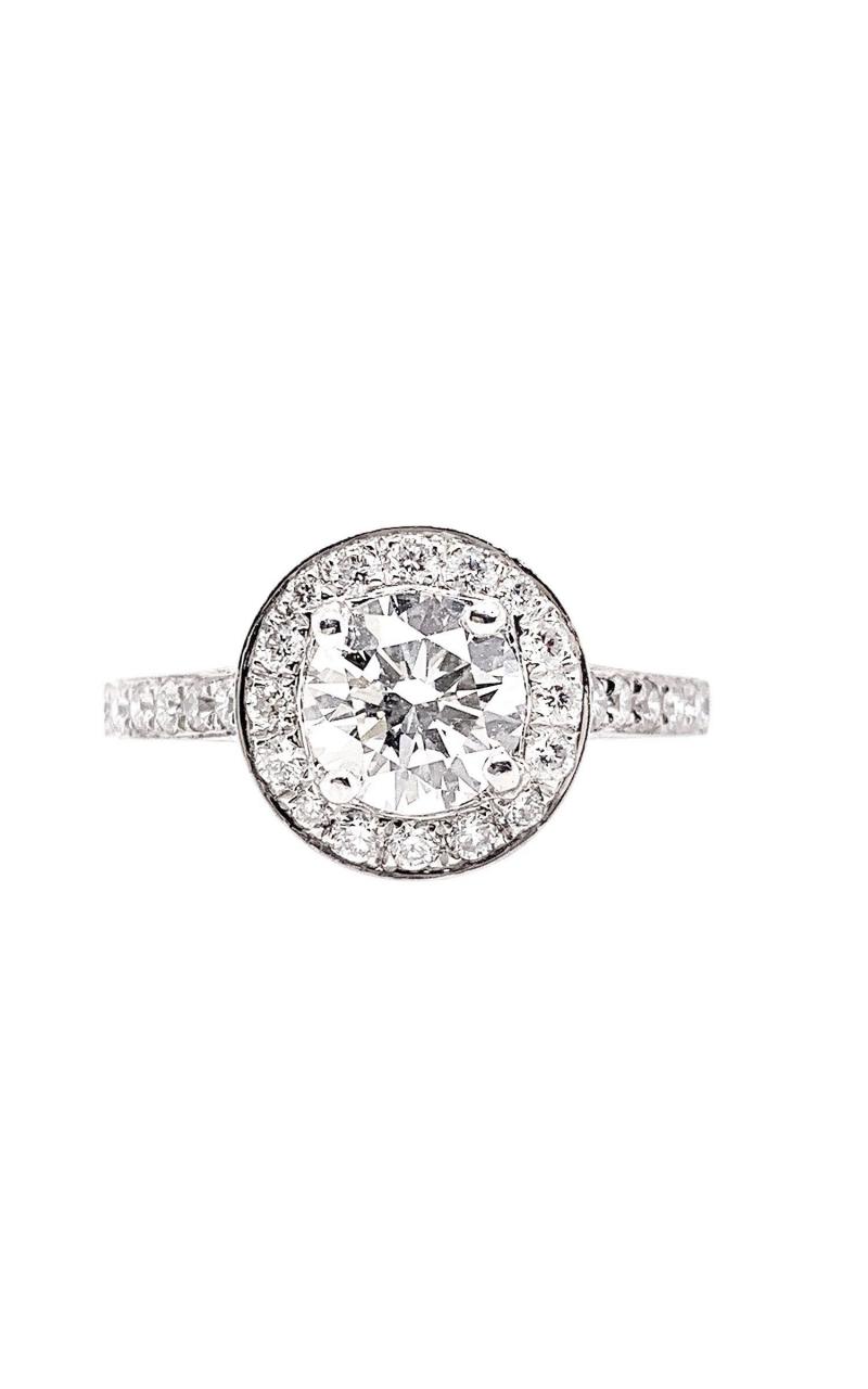 Milanj Diamonds Engagement rings 030193 product image