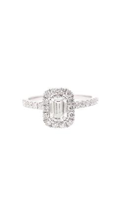 Milanj Diamonds Engagement Rings 030402 product image