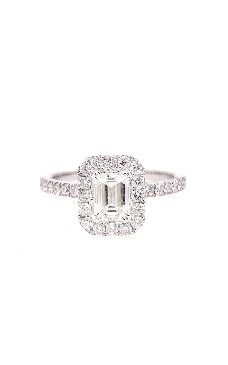 Milanj Diamonds Engagement rings 030465 product image