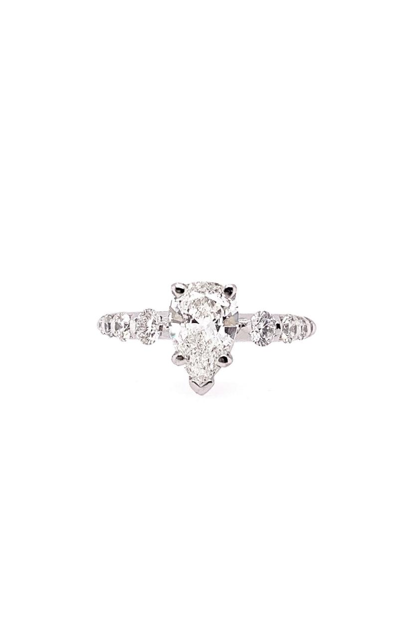 Milanj Diamonds Engagement rings 030504 product image