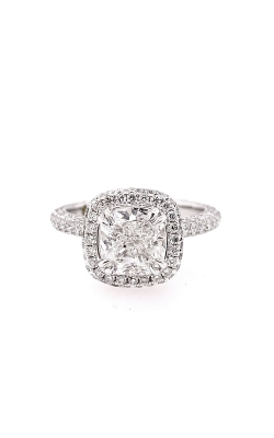 Milanj Diamonds Engagement Rings 030564 product image