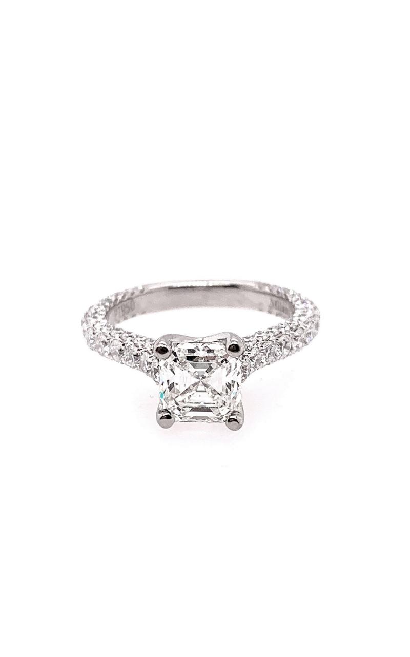 Milanj Diamonds Engagement rings 030578 product image