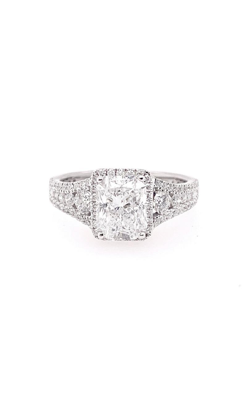 Milanj Diamonds Engagement rings 030664 product image