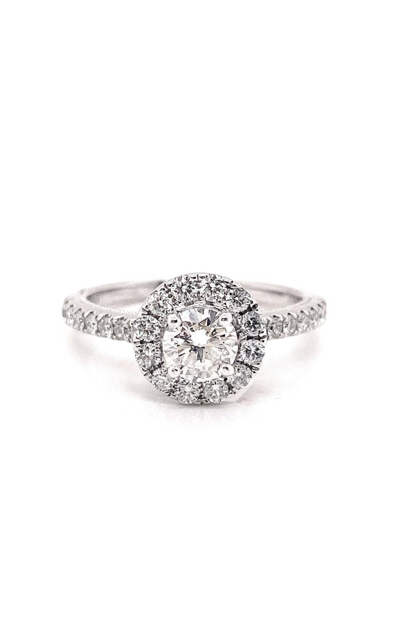 Milanj Diamonds Engagement rings 030679 product image