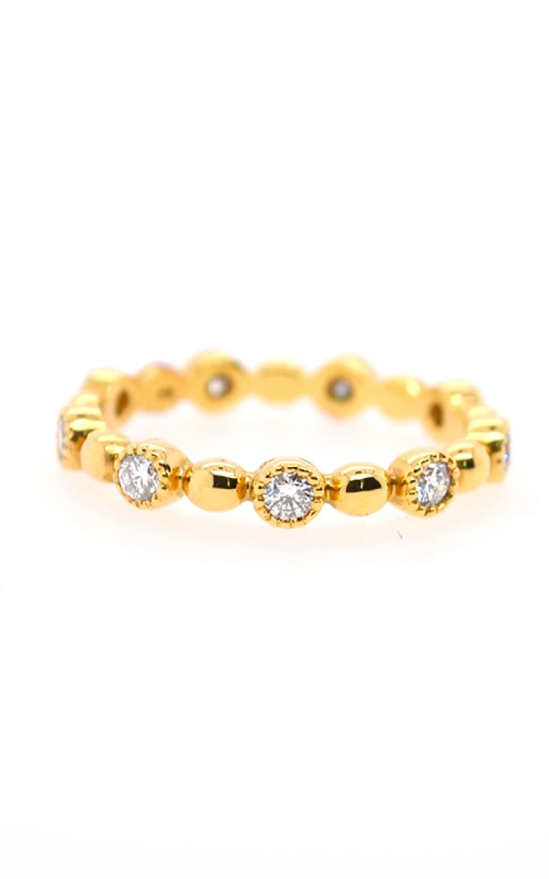 Milanj Diamonds Fashion Ring 040161 product image