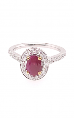Milanj Diamonds Fashion Ring 050155 product image