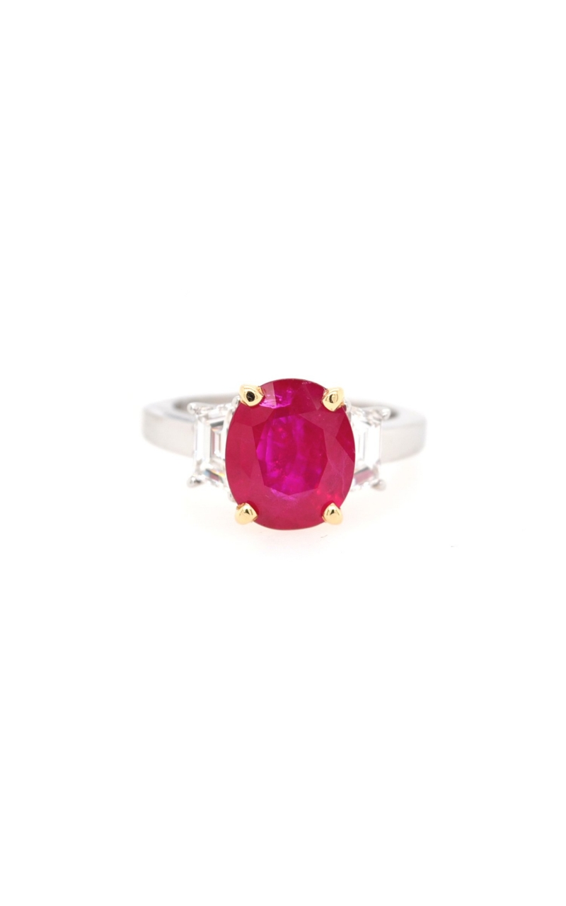 Milanj Diamonds Fashion Ring 50246 product image