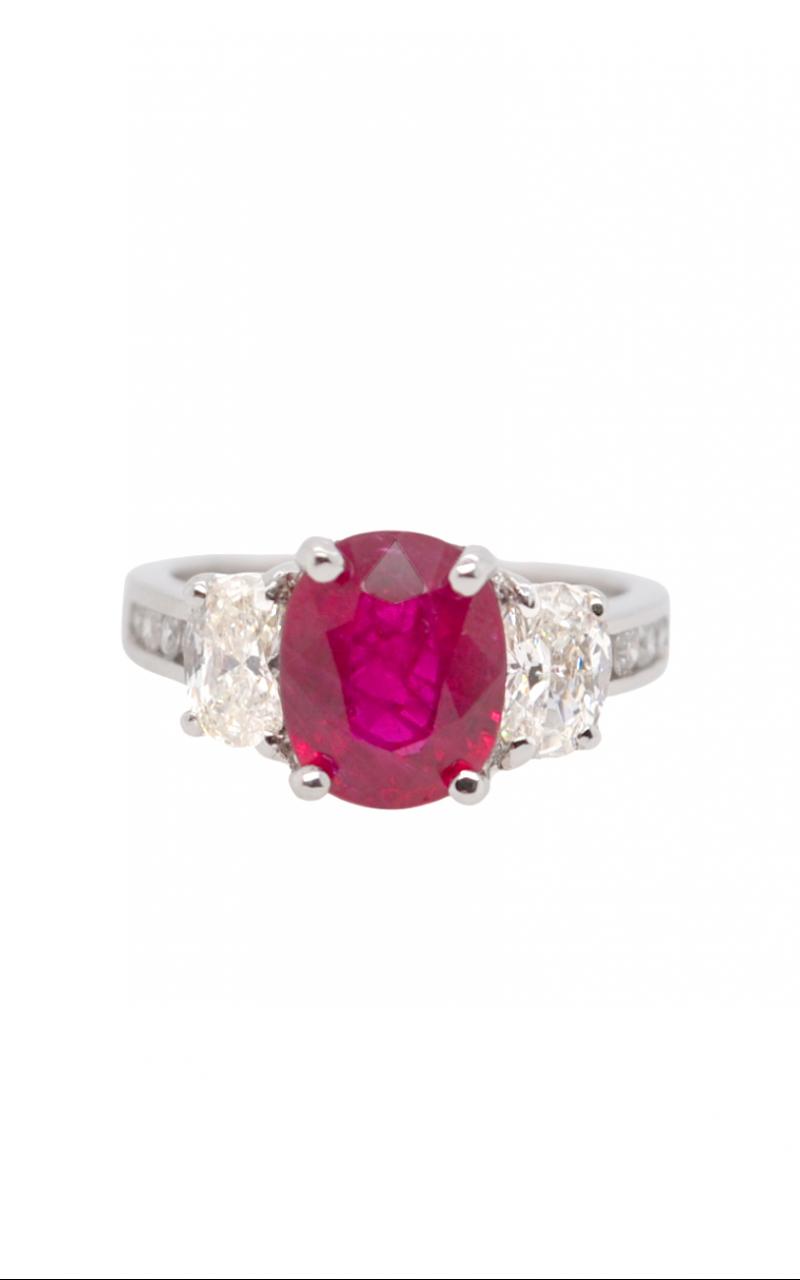 Milanj Diamonds Fashion Ring 050284 product image
