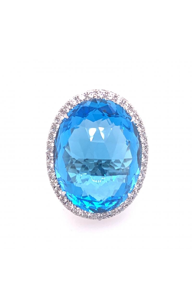Milanj Diamonds Fashion Ring 060109 product image