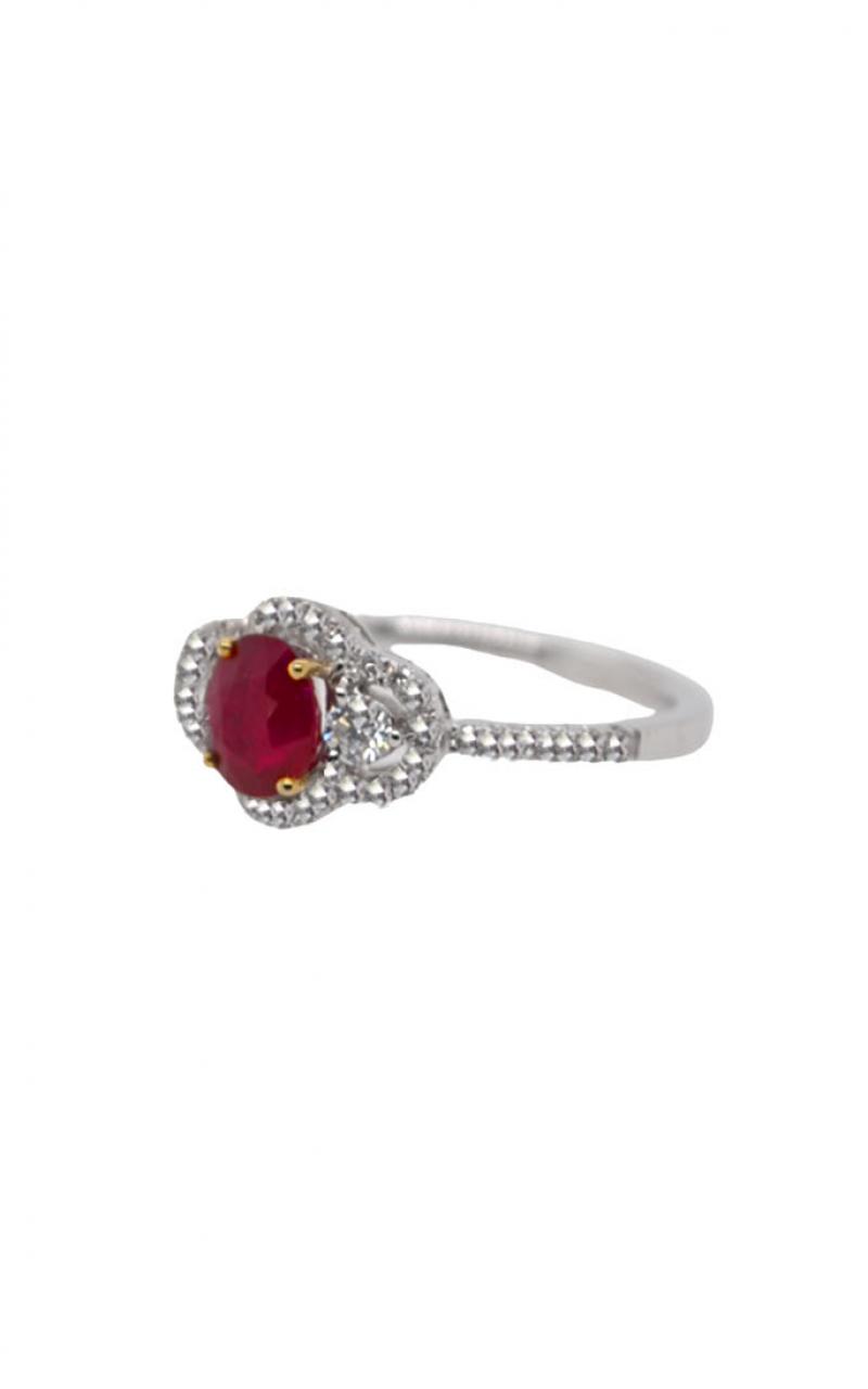 Milanj Diamonds Fashion Ring 060156 product image