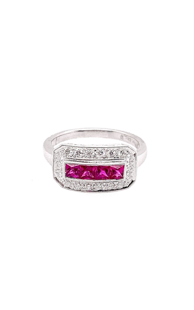 Milanj Diamonds Fashion Ring 060235 product image