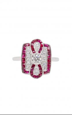 Milanj Diamonds Fashion Ring 060237 product image
