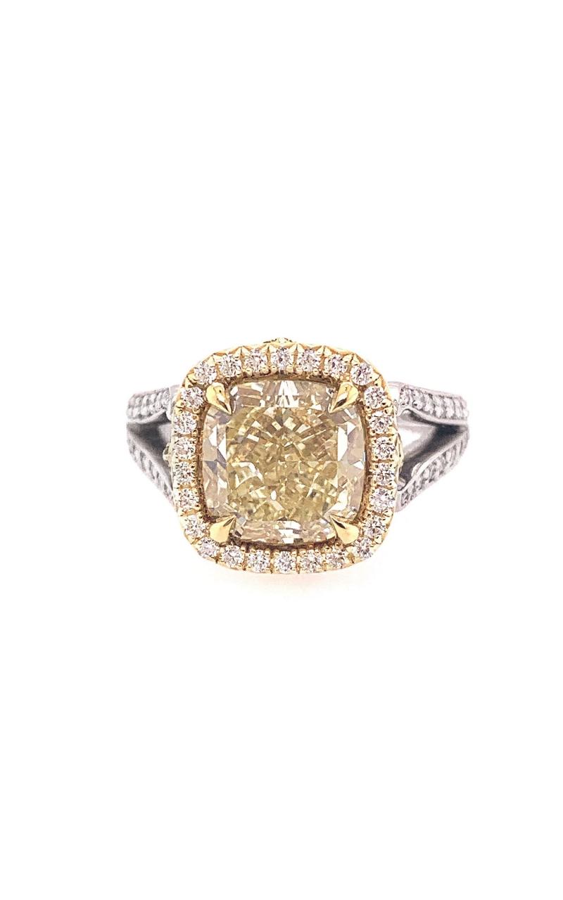 Milanj Diamonds Engagement rings 080091 product image