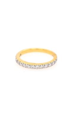 Milanj Diamonds Wedding Band 090076 product image