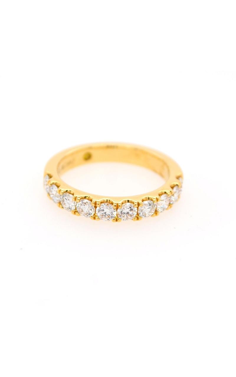 Milanj Diamonds Wedding Band 090261 product image