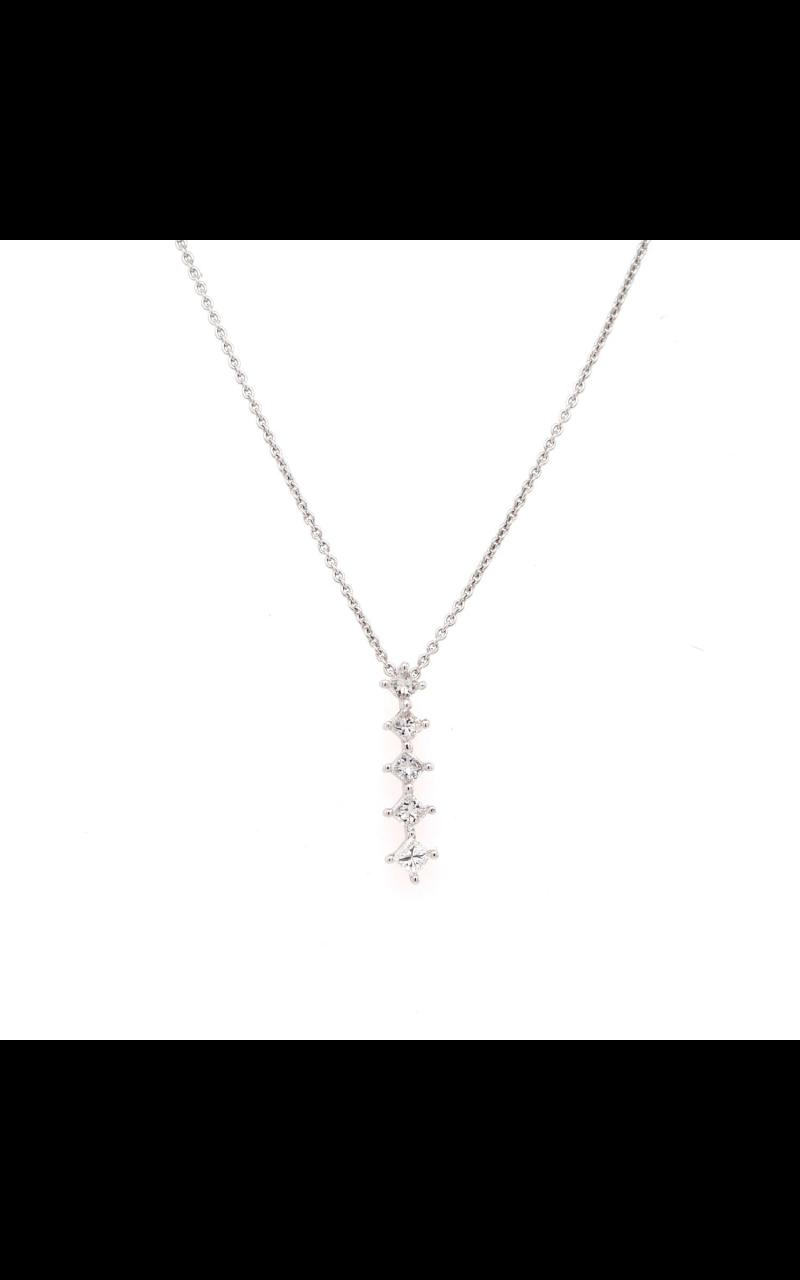 Milanj Diamonds Necklaces 171548 product image