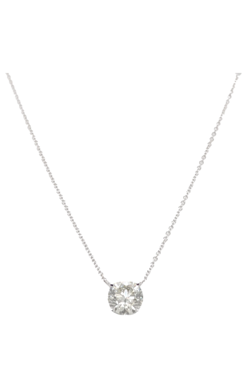 Milanj Diamonds Necklaces 171615 product image