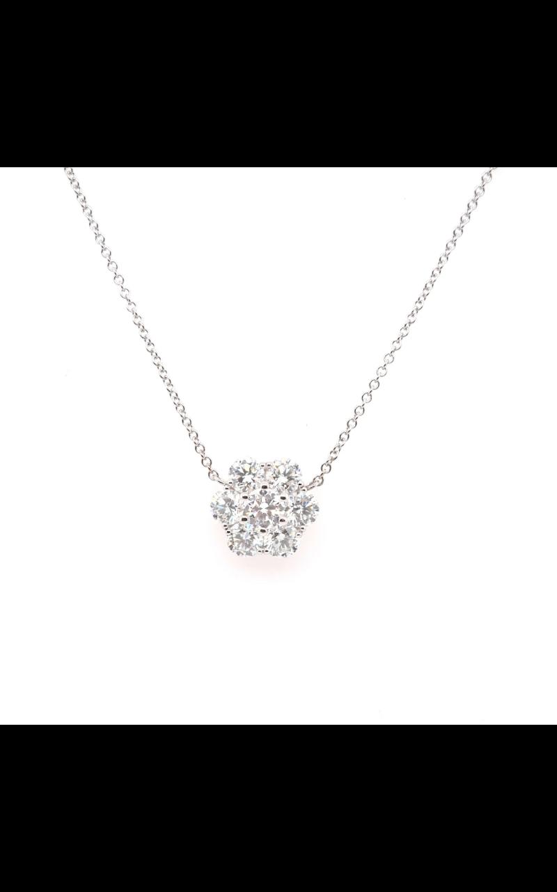 Milanj Diamonds Necklaces 171689 product image