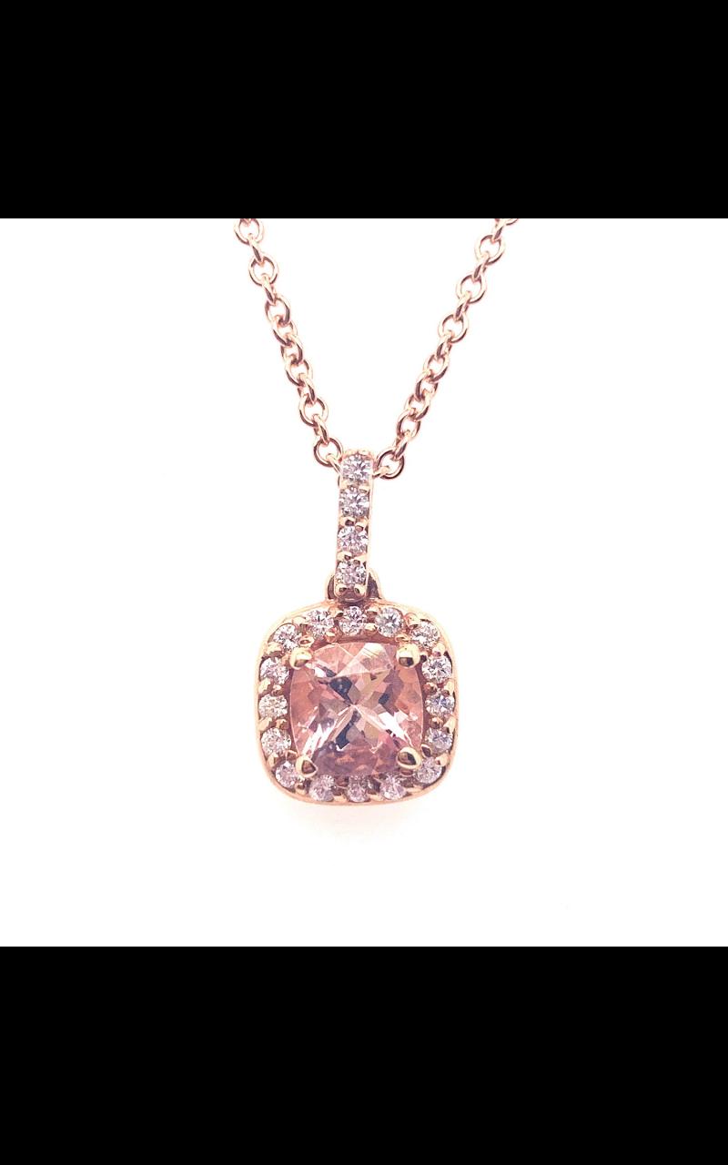 Milanj Diamonds Necklaces 180120 product image