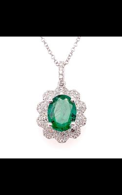 Milanj Diamonds Necklaces 180172 product image