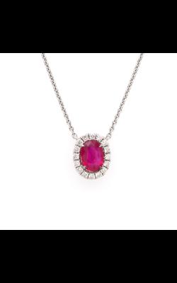 Milanj Diamonds Necklaces 180191 product image