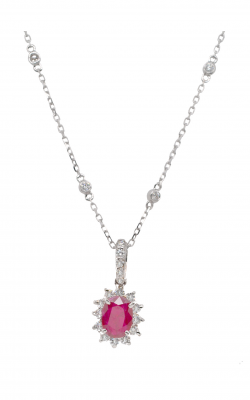 Milanj Diamonds Necklaces 180228 product image