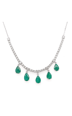 Milanj Diamonds Necklaces 180240 product image