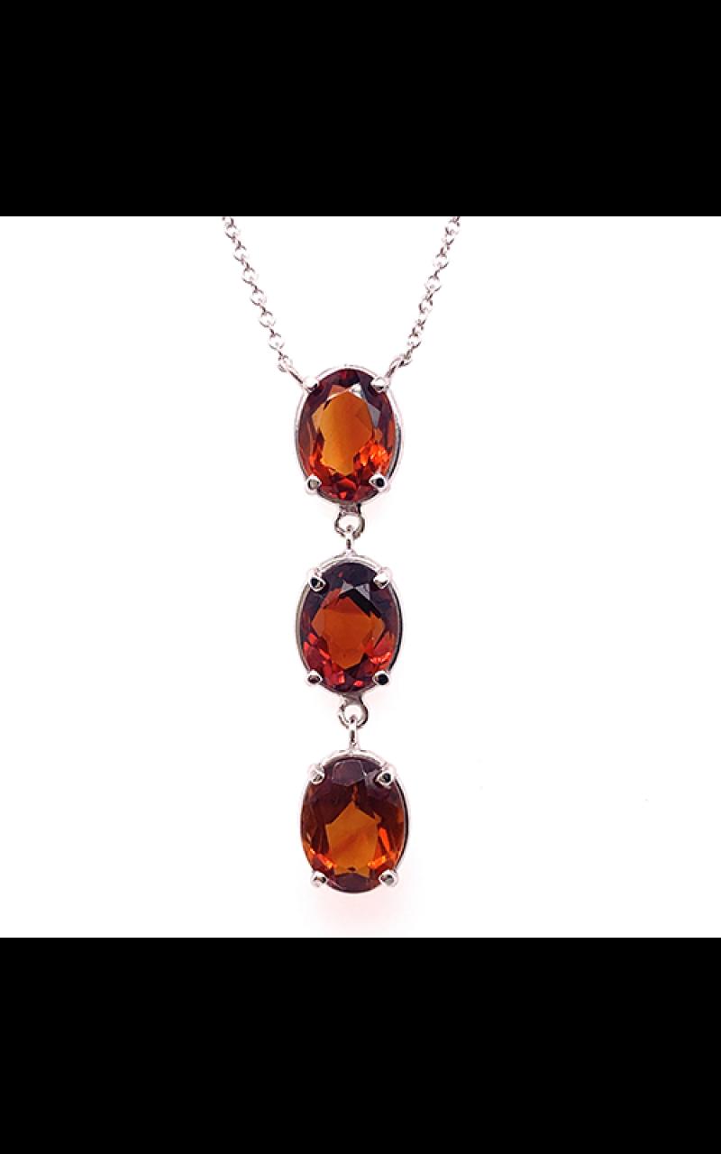 Milanj Diamonds Necklaces 180241 product image