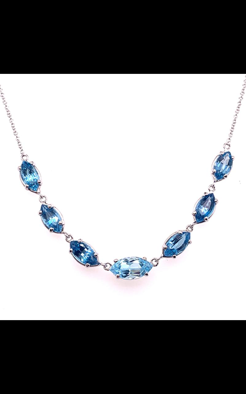 Milanj Diamonds Necklaces 180246 product image