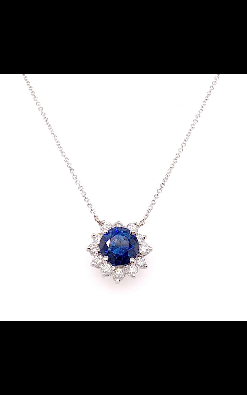 Milanj Diamonds Necklaces 180265 product image