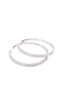 Milanj Diamonds Earrings 210049 product image