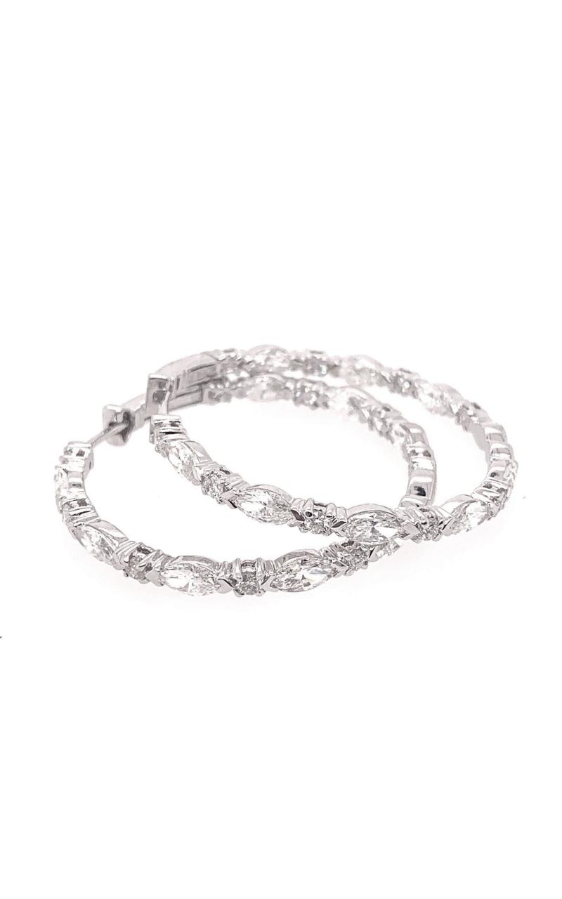 Milanj Diamonds Earrings 210134 product image
