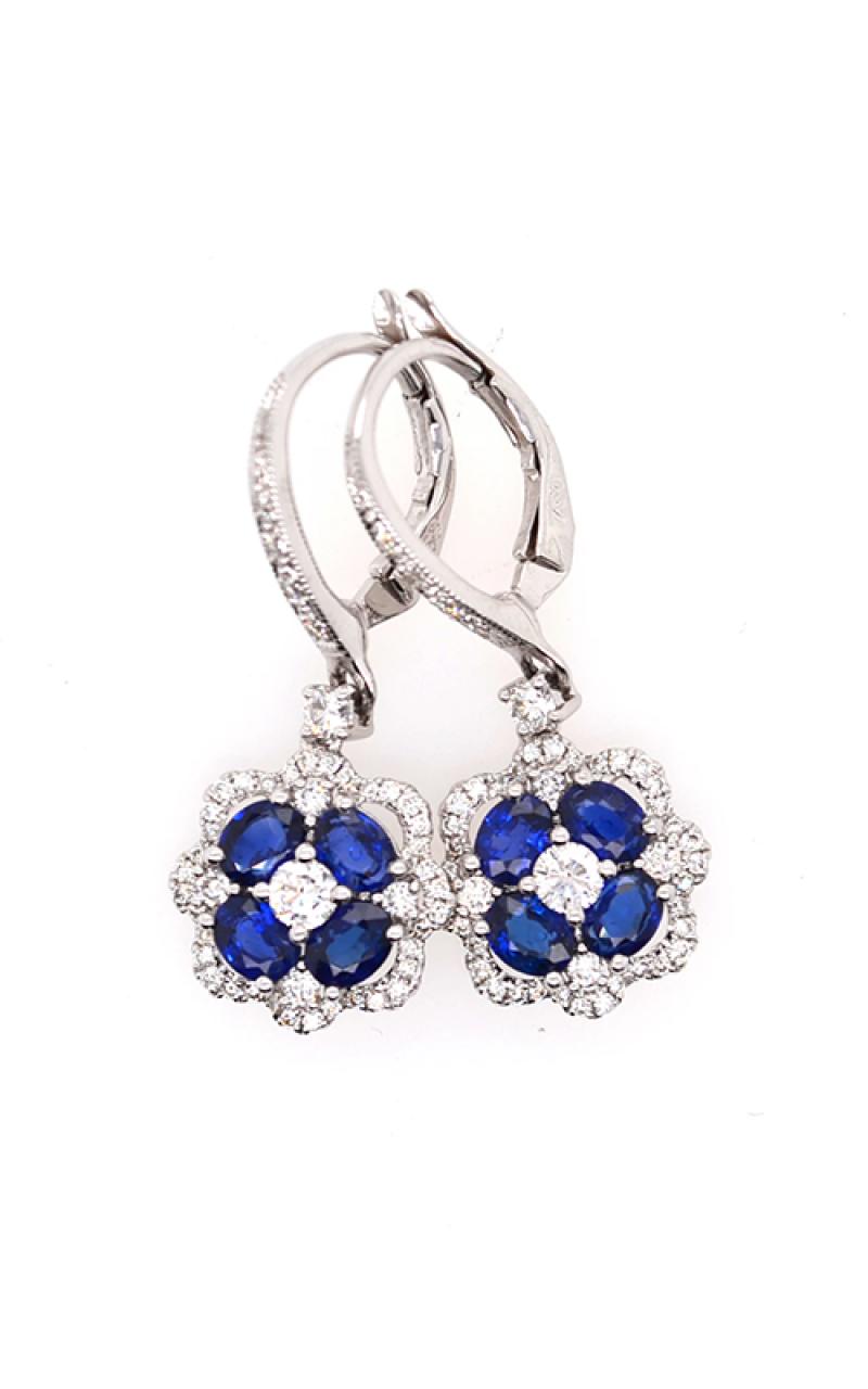 Milanj Diamonds Earrings 210772 product image