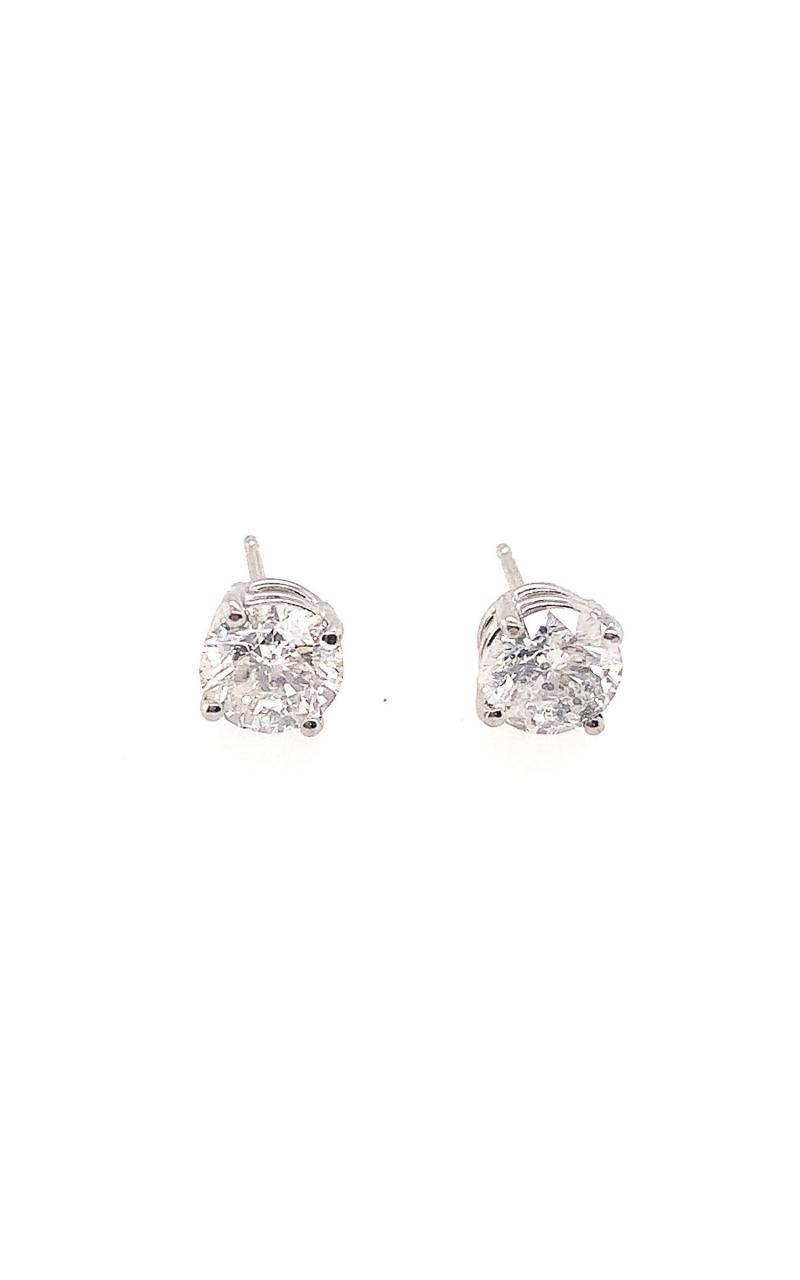 Milanj Diamonds Earrings 211017 product image