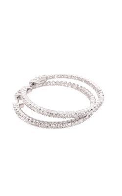 Milanj Diamonds Earrings 211527 product image