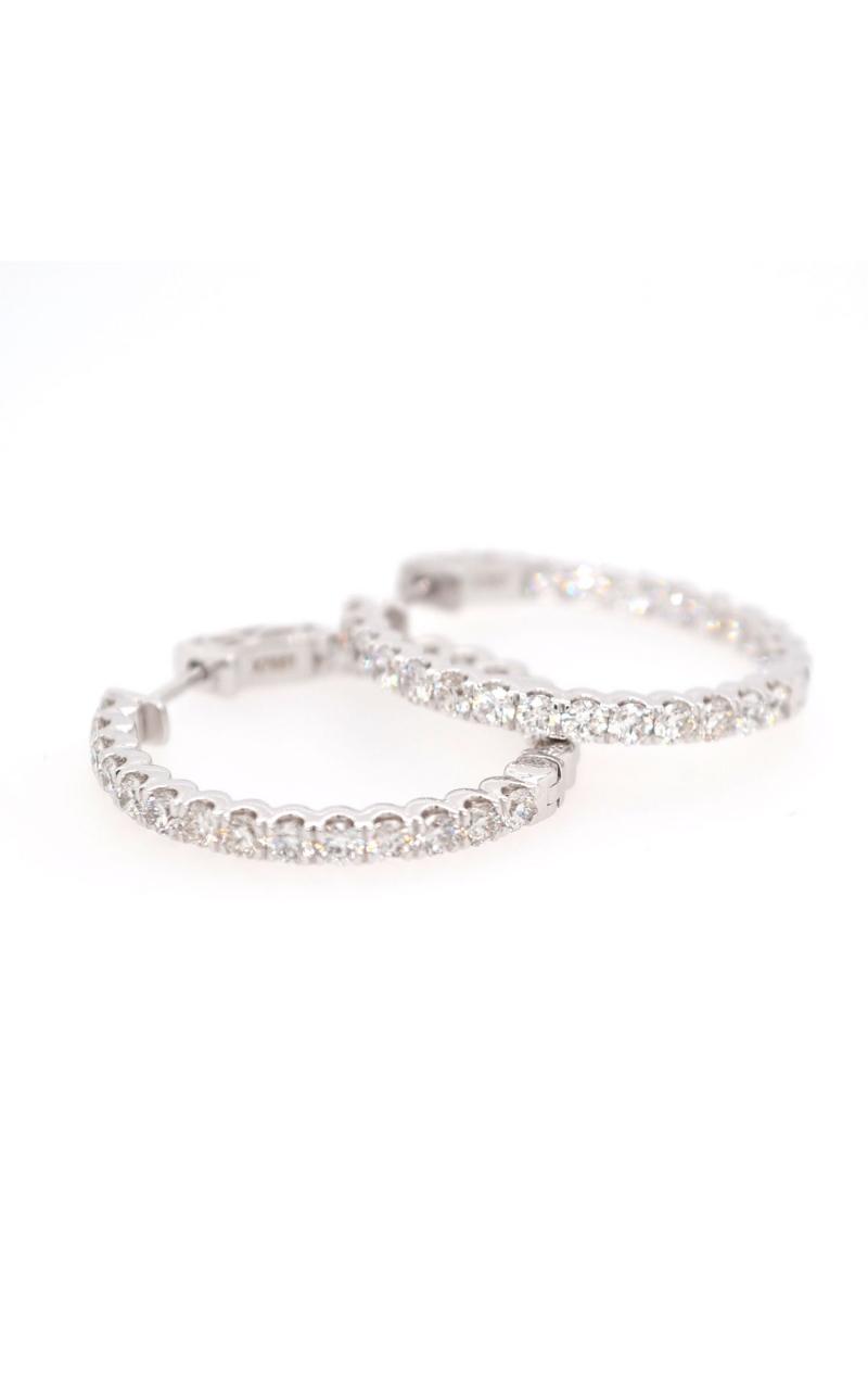 Milanj Diamonds Earrings 211687 product image