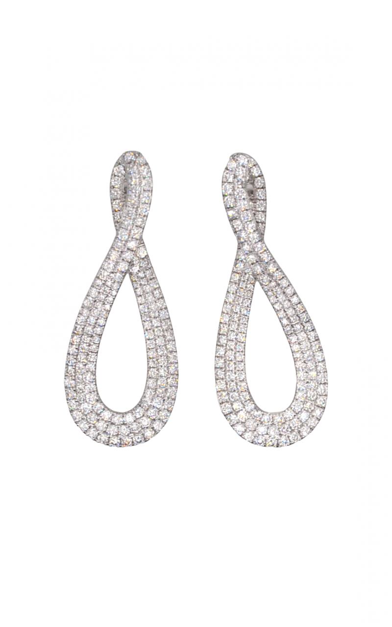 Milanj Diamonds Earrings 211714 product image