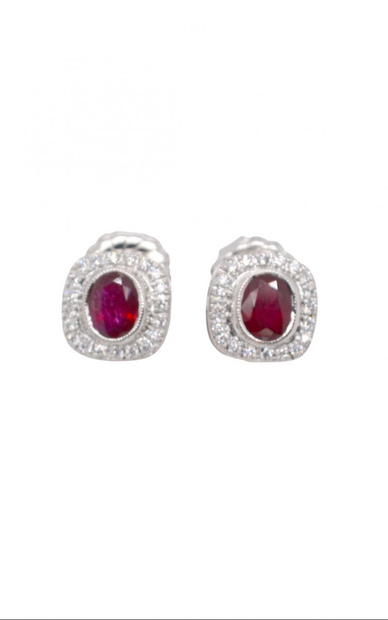 Milanj Diamonds Earrings 220123 product image
