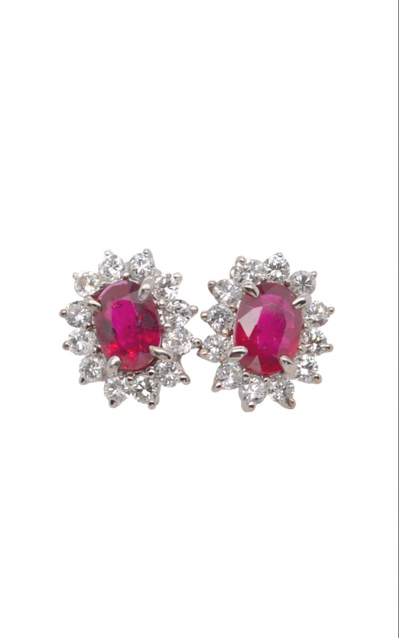 Milanj Diamonds Earrings 220192 product image