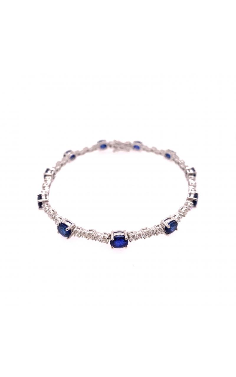 Milanj Diamonds Bracelets 250281 product image