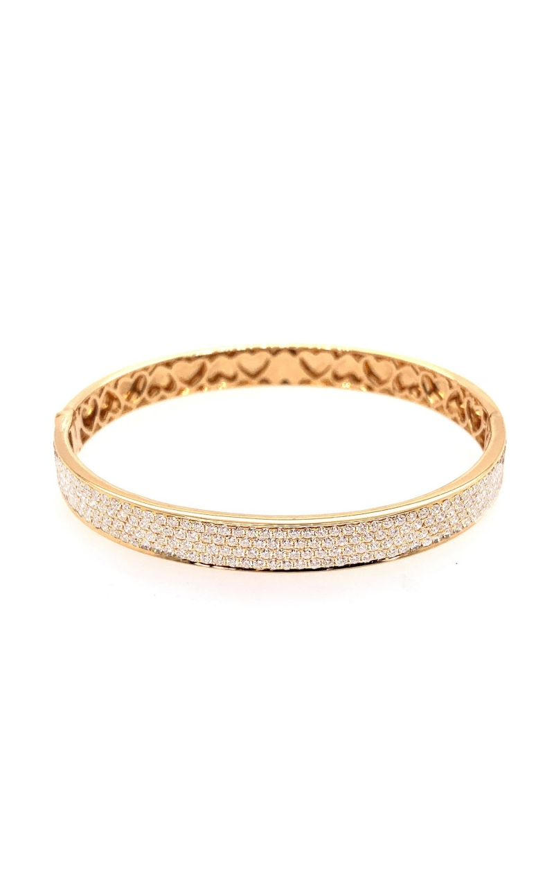 Milanj Diamonds Bracelets 250638 product image