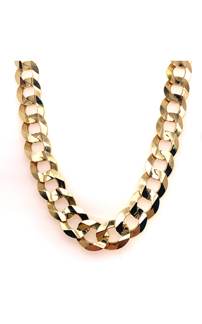 Milanj Diamonds Necklaces 280333 product image