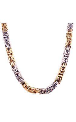 Milanj Diamonds Necklaces 280445 product image