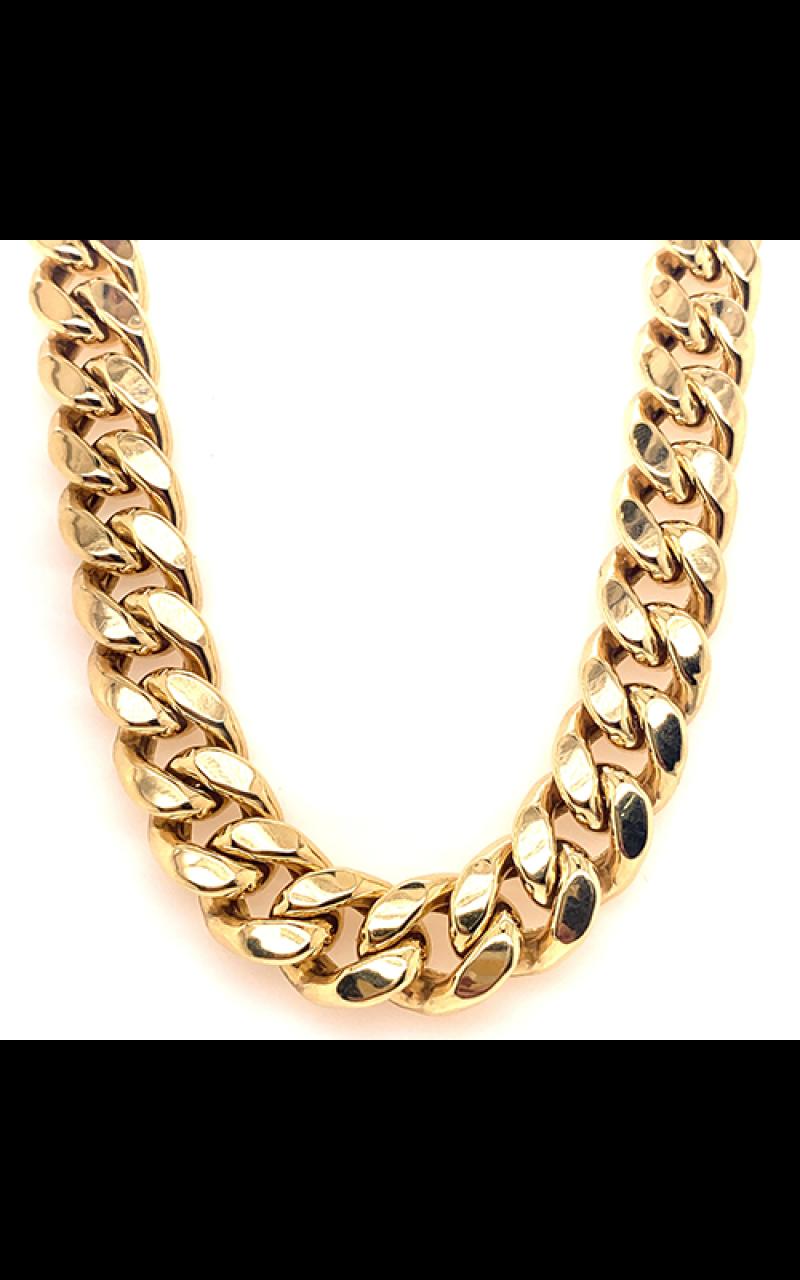 Milanj Diamonds Necklaces 280490 product image