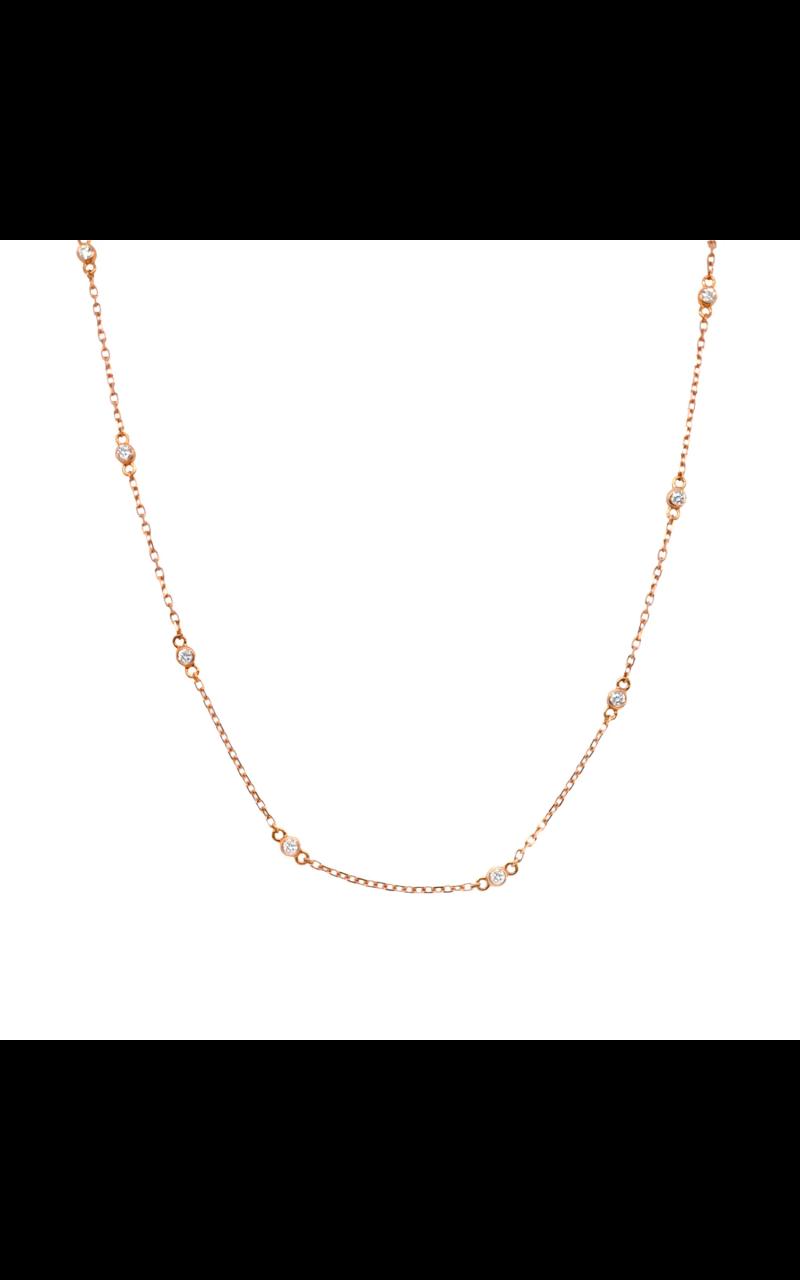 Milanj Diamonds Necklaces 280599 product image