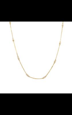 Milanj Diamonds Necklaces 280603 product image