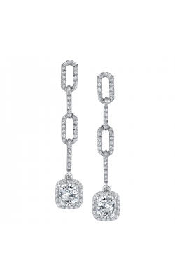 Milanj Diamonds Earrings JER003 product image