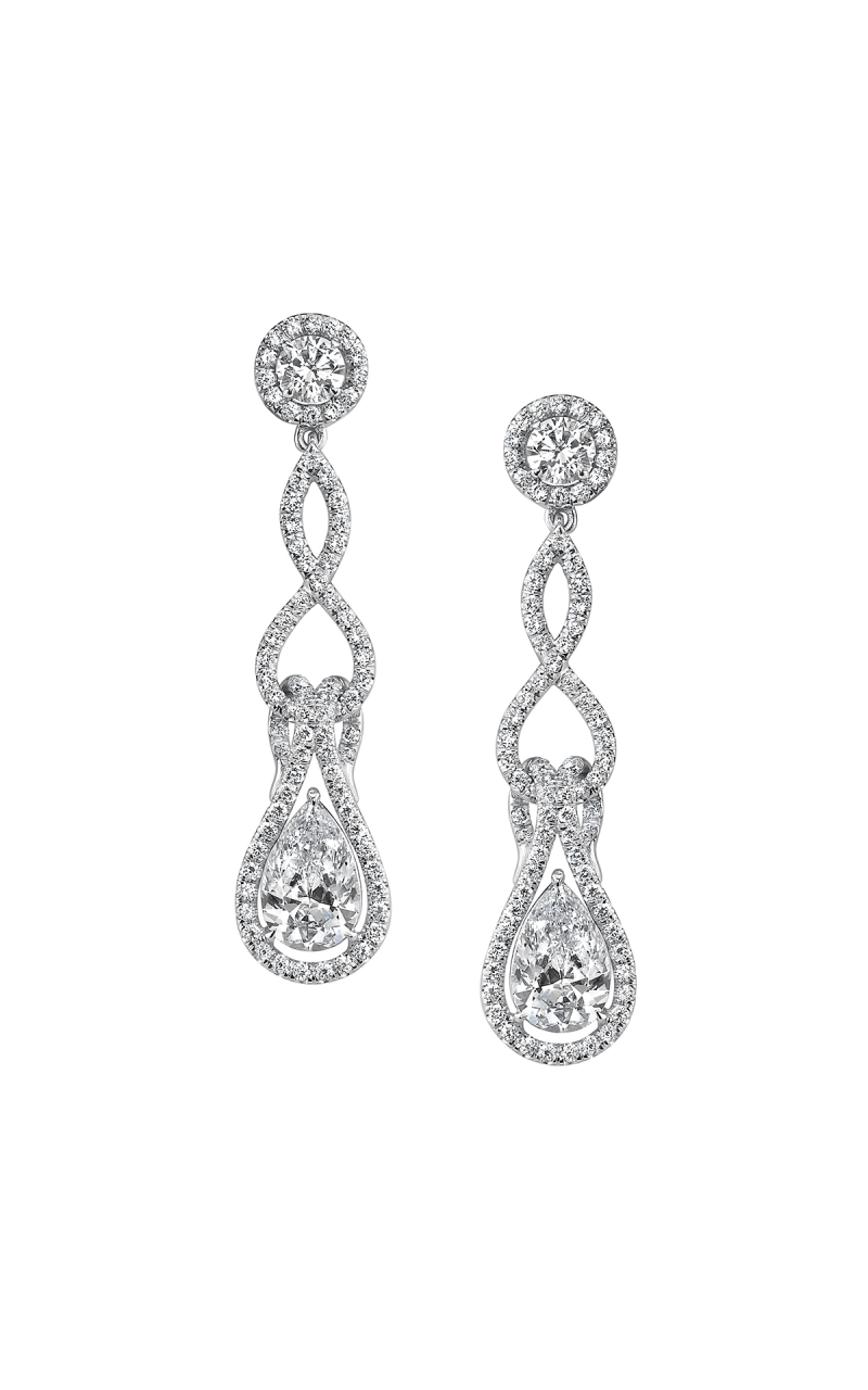 Milanj Diamonds Earrings JER016 product image